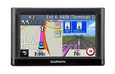 "LOWEST EVER AMAZON PRICE Garmin Nuvi 52LM 5"" Sat Nav With UK and Ireland Maps £59.99"