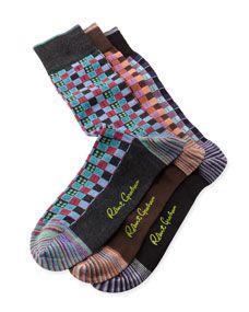 paul square socks 3