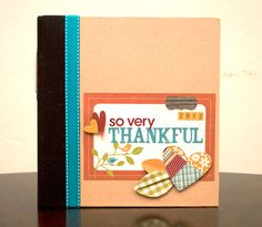 Thankful Mini by Ashley888 at Studio Calico
