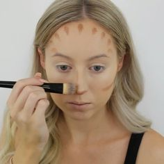 La colors contour palette db cosmetics pinterest part 1 base contouring highlighting double tap if you want to see an insta tutorial on the eyes edit sorry for deletinguploading this video so many ccuart Images