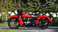 """How do You make the world's coolest Harley-Davidson motorcycle even cooler? Sell it to the """"King of Cool"""" himself, Hollywood icon Steve McQueen."""