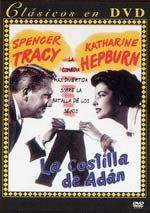Directed by George Cukor. With Spencer Tracy, Katharine Hepburn, Judy Holliday, Tom Ewell. Domestic and professional tensions mount when a husband and wife work as opposing lawyers in a case involving a woman who shot her husband. Turner Classic Movies, Classic Movie Posters, Classic Films, Love Movie, Movie Stars, Movie Tv, Old Movies, Vintage Movies, Vintage Posters