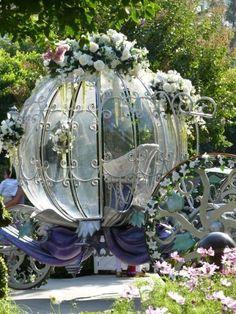Fairytale Wedding - Wedding look