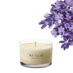 Natural Gift Ideas Incl. Neom Candles http://livingprettynaturally.com/natural-holiday-gift-ideas/