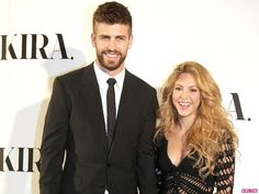 Shakira Confirms She's Expecting Second Child with Boyfriend Gerard Piqué