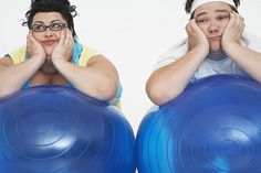 Unbelievable Reasons Why You Are Gaining Weight
