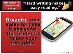 persuasive thesis essay