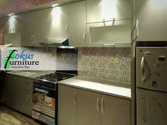 kitchen set murah cakung
