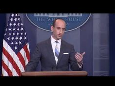 Stephen Miller Jabs Back at NYT Reporter: About Time We Had Compassion for American Workers - Breitbart