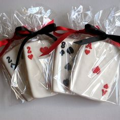 card cookies for MP