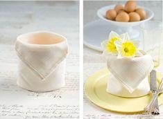 Servietten Falten   Was Für Falttechniken Gibt Es Und Wie Könnten Sie  Papier  Oder Stoffservietten Falten,sodass Sie Eine Bezaubernde Tischdeko  Kreieren.