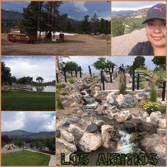 Trip to Los Alamos New Mexico 7/5/14