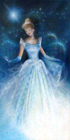 ♥ Cinderella ♥