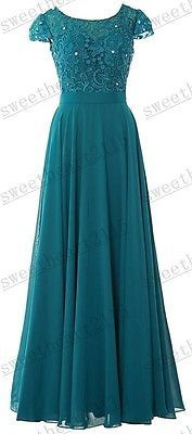 online shopping for MACloth Women Cap Sleeve Mother Bride Dress Vintage Lace Evening Formal Gown from top store. See new offer for MACloth Women Cap Sleeve Mother Bride Dress Vintage Lace Evening Formal Gown Pretty Dresses, Beautiful Dresses, Lace Evening Gowns, Look Boho, Cap Dress, Dress Lace, Ball Gowns Prom, Vestidos Vintage, Gowns Online