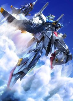 Arte Gundam, Gundam Art, Gundam Wallpapers, Cool Anime Wallpapers, Mecha Anime, Mobile Suit, Transformers, Robots, Saga