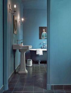 vkvvisuals.com/blog | COLOR OF THE MONTH: BLUE | http://blog.vkvvisuals.com