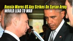 """Yesterday morning we reported that in immediate retaliation for the US threat that the Pentagon may launch air strikes against the Assad regime in the latest and most dramatic escalation in the Syrian proxy war in years, Russia's Defense Ministry said that a battery of Russian S-300 air defense missile launchers has been transported to Syria. As Russian Defense Ministry spokesman Igor Konashenkov said, """"the Syrian Arab Republic received an S-300 anti-aircraft missile system. This system is…"""