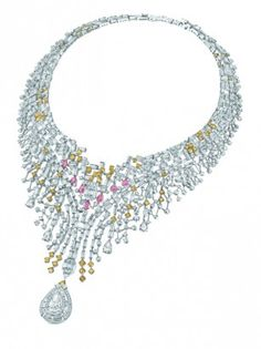 Chow Tai Fook looks to Siem Reap for its fourth high jewellery collection