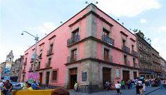 Primera Imprenta de México