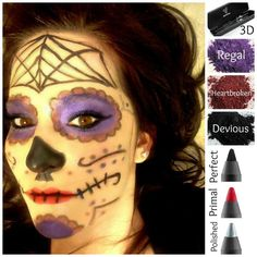 A Younique Halloween https://www.youniqueproducts.com/brittanymarie