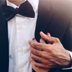 I love it when he wears... me