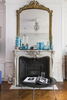 Luxury Vacation Rental Apartments & Homes Serviced Apartments, Rental Apartments, Appartement Design, Luxury Services, Decoration, Oversized Mirror, Home Goods, Fireplaces, Interior
