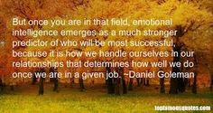 Image result for Daniel Goleman quotes on mindfulness