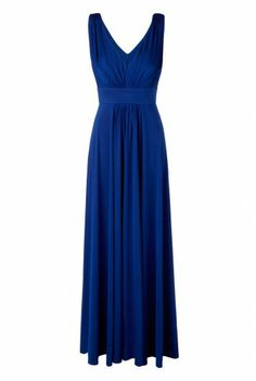 Deluxe By Lts: Jersey Maxi Dress at Long Tall Sally, your number one fashion retailer for tall women's clothing #tallfashion #tallwomen #tallgirl