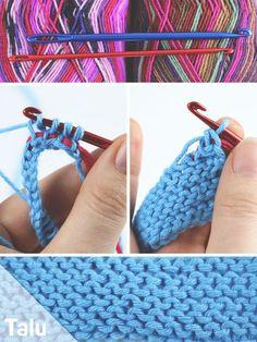 Die 42 Besten Bilder Von Häkeln Yarns Crochet Projects Und