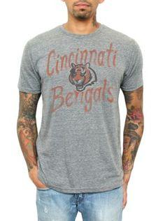 NFL Cincinnati Bengals Gameday T-Shirt - The Shirt List Nfl Store 18cfd00a6