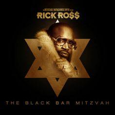 // The Black Bar Mitzvah