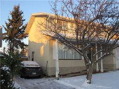 Edmonton Home For Sale: Just Listed 11016 Beaumaris Road NW EDMONTON For Only $227,000 :E3395216