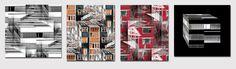 """WEIHNACHTEN KOMMT / WIR SIND BEREIT Heute die Fotodesignerin Greta Schnall und ihre Serie """"Fantastic House"""".  Diese Werke werden in einem kleinen Format ca 30x30cm als -open edition- auf GALLMO.com angeboten. Durch die Grösse der Werke lässt sich auf kleinstem Raum eine eigene Komposition zusammenstellen.  Hier kaufen: http://www.gallmo.com/51_greta-schnall Achtung: Rechtzeitig bestellen, pünktlich liefern!"""