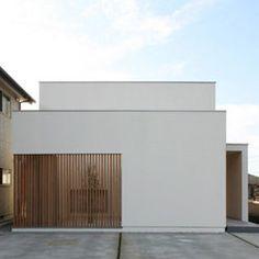 オヤナノイエの建築事例写真