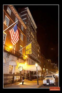Boston Wedding Photography, Boston Event Photography, Hampshire House Boston, Boston Wedding Venue, Downtown Boston, Beacon Hill Boston