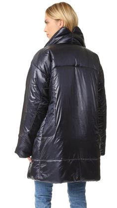 Norma Kamali Пальто Sleeping Bag
