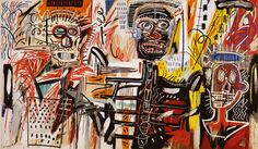 """Style """"Neo-Expressionism"""" - WikiArt.org"""