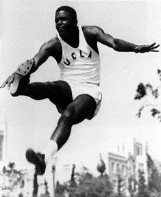 jackie robinson ucla sports | UCLA's special chapter in the life of baseball great Jackie Robinson