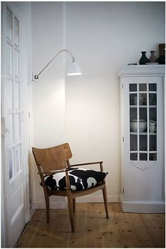 GUBI // Bestlite BL6 wall lamp