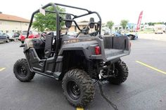 New 2016 Yamaha Wolverine Realtree Xtra ATVs For Sale in Wisconsin. 2016 Yamaha Wolverine Realtree Xtra, FALL ATV/UTV CLEARANCE SALE GOING ON NOW!!! CALL FOR MORE DETAILS. 2016 Yamaha Wolverine Realtree® Xtra® READY TO EXPLORE AND DISCOVER The all-new Wolverine is ready and awaiting your off-road journey. Features May Include: Off-Road Capability and Awesome Value The Wolverine® features an aggressive, compact look and is designed to provide the best blend of capability and value in the…