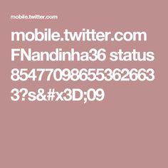mobile.twitter.com FNandinha36 status 854770986553626633?s=09