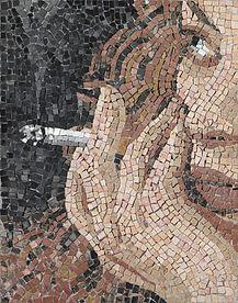 Jim Bachor | mosaic artist