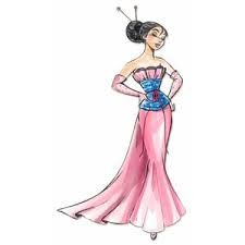 cute fashion illustration - Google Search