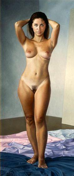 Venus naciò en mi estudio