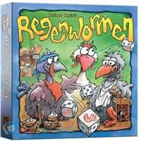 Regenwormen -  Koppen.com