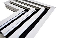 Things About Linear Slot Diffuser You Must Have To Experience - Ruskin Titus Hvac Companies, Diffusers, You Must, Slot, Detail