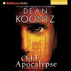 Odd apocalypse : an Odd Thomas novel Author:Dean R Koontz Publisher:New York : Bantam Books, Edition/Format: Book : Fiction : English : edView all editions and formats Summary:Odd Thomas confronts deadly adversaries in a decaying estate. Dean Koontz, New Books, Good Books, Books To Read, Library Books, Apocalypse Books, Between Two Worlds, Thing 1, So Little Time
