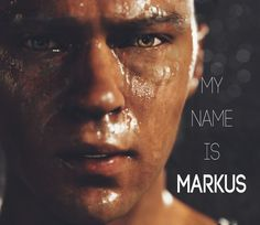 Detroit: Become Human, Markus