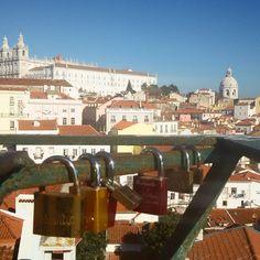 Modismos amorosos versão Lisboa