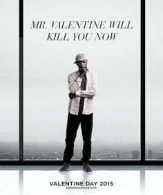 valentine kingsman